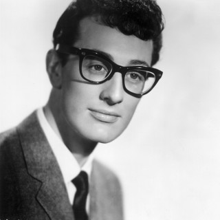 Buddy Holly widescreen