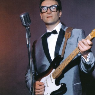 Buddy Holly photos