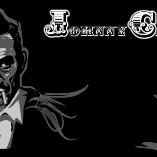 Johnny Cash wallpapers desktop