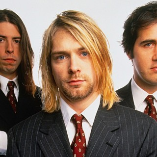 Nirvana wallpapers desktop