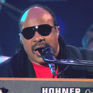 Stevie Wonder wallpapers widescreen