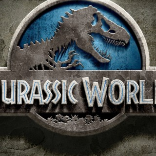 Jurassic World widescreen