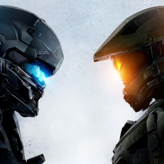 Halo 5 images