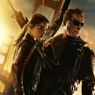 Terminator Genisys images