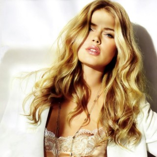 Doutzen Kroes widescreen
