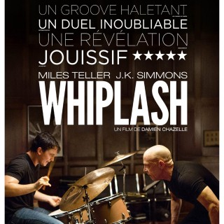 Whiplash wallpapers desktop
