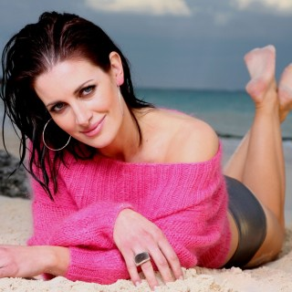 Kirsty Gallacher widescreen