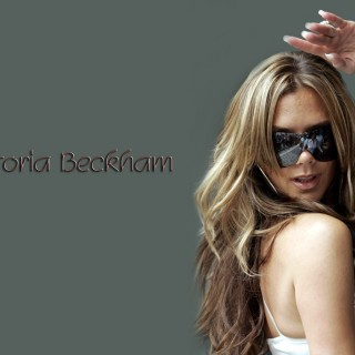 Victoria Beckham high resolution wallpapers
