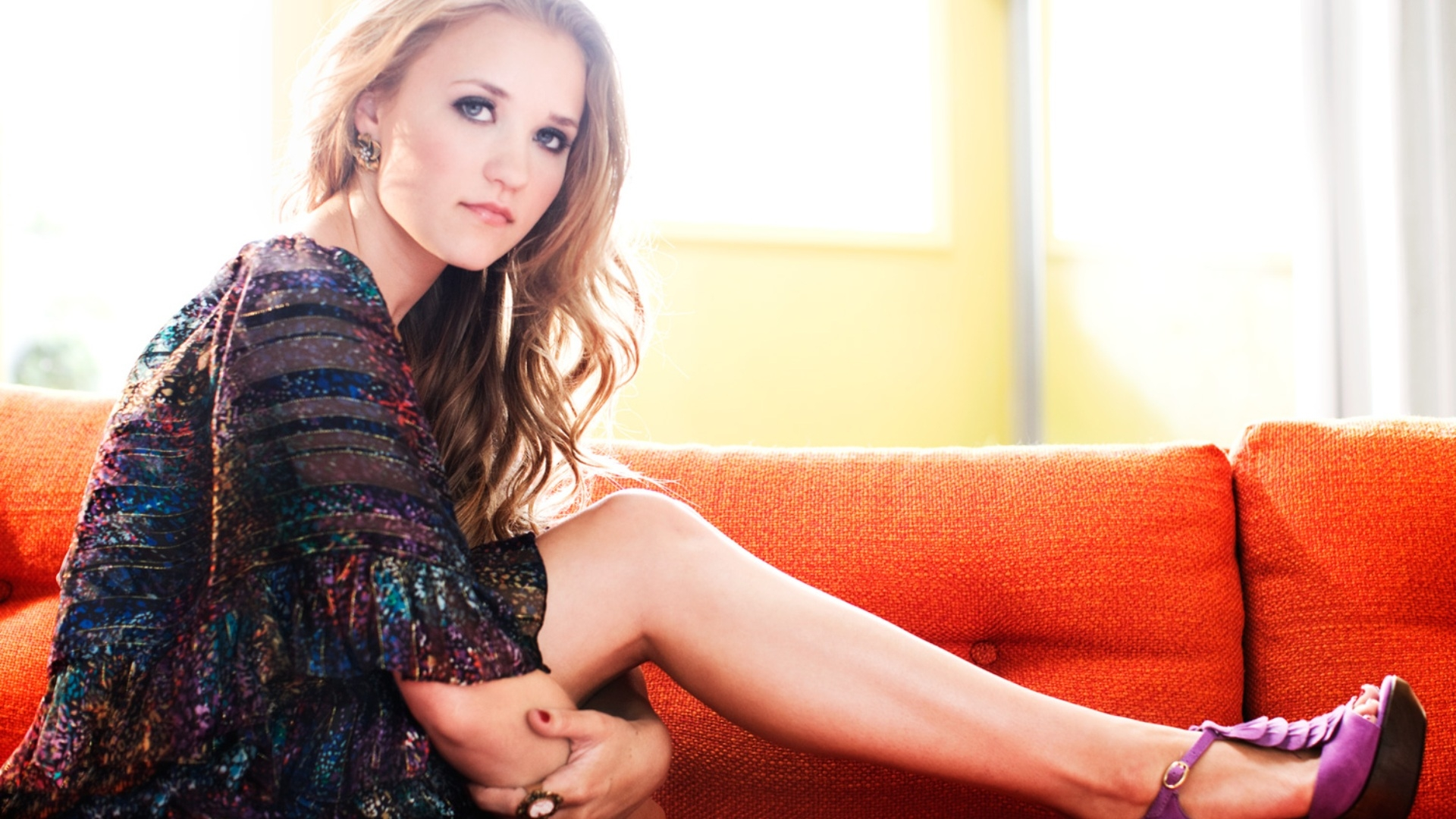 Emily Osment HD Wallpapers