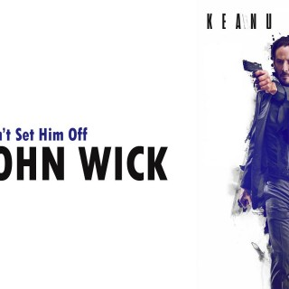John Wick wallpapers desktop