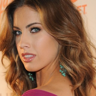 Katherine Webb new