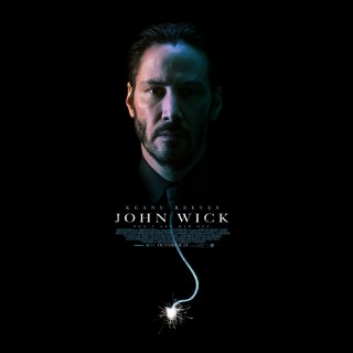 John Wick widescreen