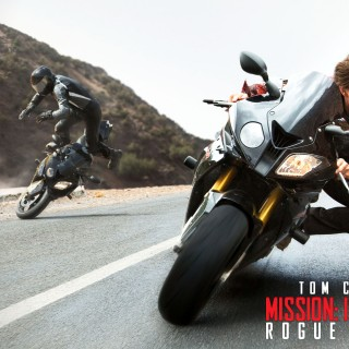 Mission Impossible Rogue Nation wallpapers desktop