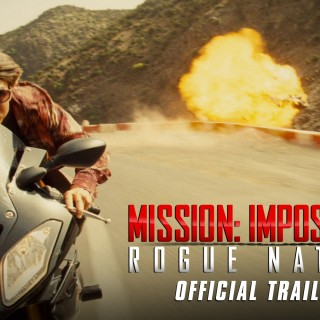 Mission Impossible Rogue Nation hd