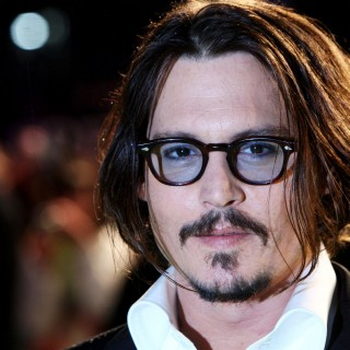 Johnny Depp pictures