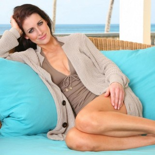 Kirsty Gallacher pictures
