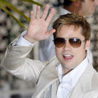 Brad Pitt download wallpapers