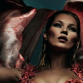 Kate Moss download wallpapers