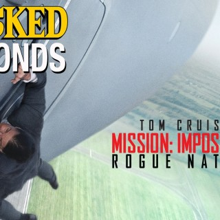 Mission Impossible Rogue Nation pics