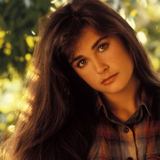 Demi Moore high quality wallpapers