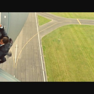 Mission Impossible Rogue Nation wallpapers