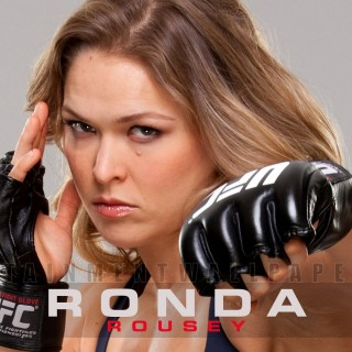 Ronda Rousey wallpapers widescreen