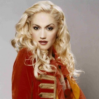 Gwen Stefani high resolution wallpapers
