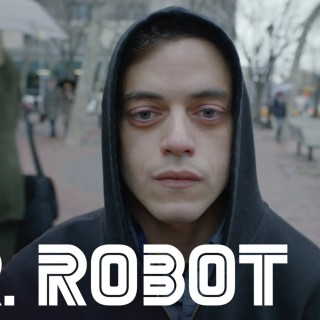 Mr Robot download wallpapers