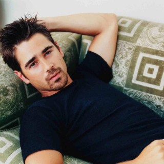 Colin Farrell wallpapers desktop