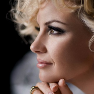 Faith Hill new