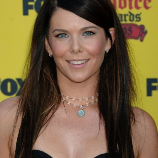 Lauren Graham wallpapers widescreen
