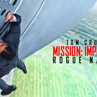 Mission Impossible Rogue Nation high definition wallpapers
