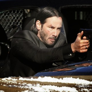 John Wick download wallpapers
