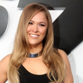 Ronda Rousey high resolution wallpapers