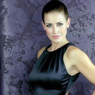 Kirsty Gallacher photos