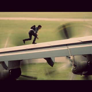 Mission Impossible Rogue Nation pictures