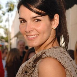 Angie Harmon free wallpapers