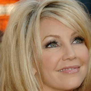 Heather Locklear hd