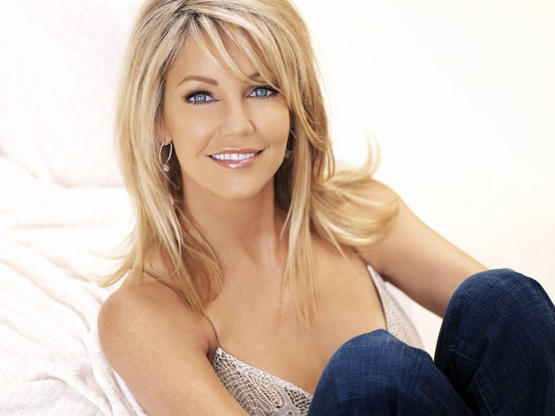 Heather Locklear HD Wallpapers