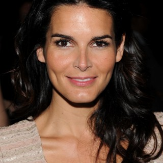 Angie Harmon new