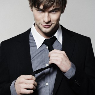 Chace Crawford new