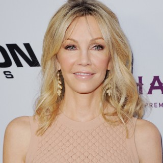 Heather Locklear background