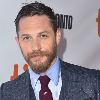 Tom Hardy hd