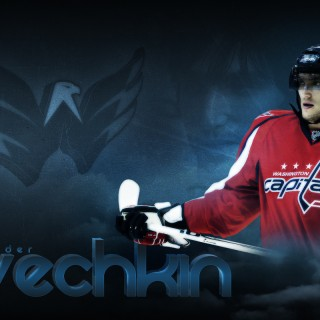 Alex Ovechkin wallpapers widescreen