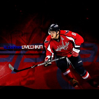 Alex Ovechkin photos