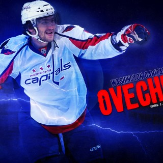 Alex Ovechkin pictures