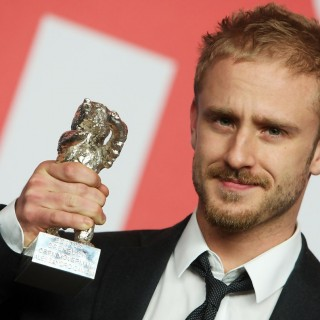 Ben Foster pictures