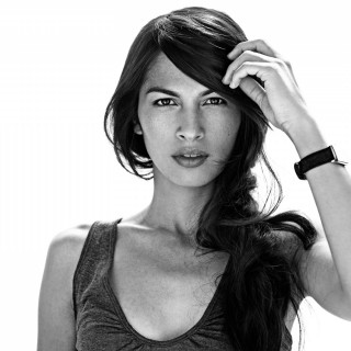 Elodie Yung new