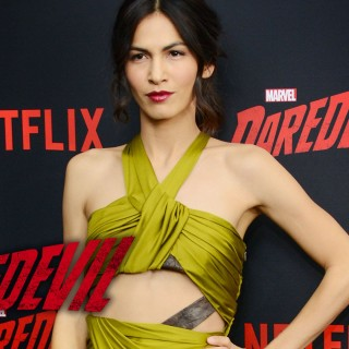 Elodie Yung images