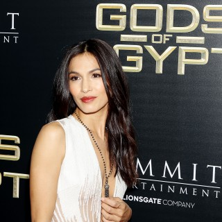 Elodie Yung wallpapers widescreen
